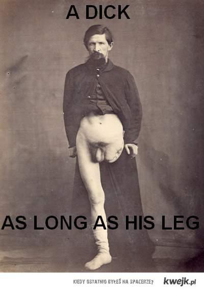 The Longest Prick