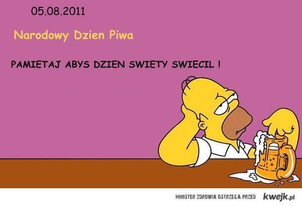 Piwko :D