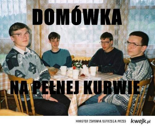 DOMÓWKA