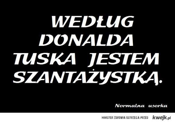 Szantazysci