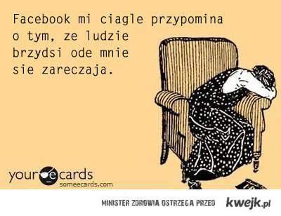 Fejsbuk :(