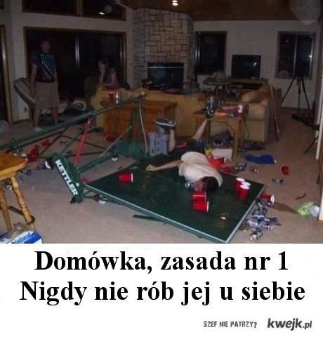Domowki