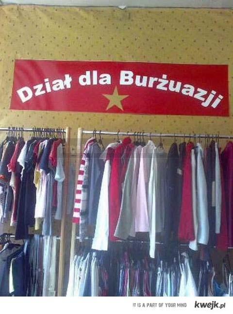 burżuazja