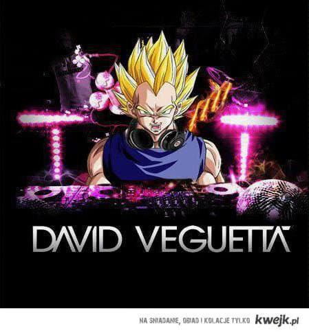 David Veguetta