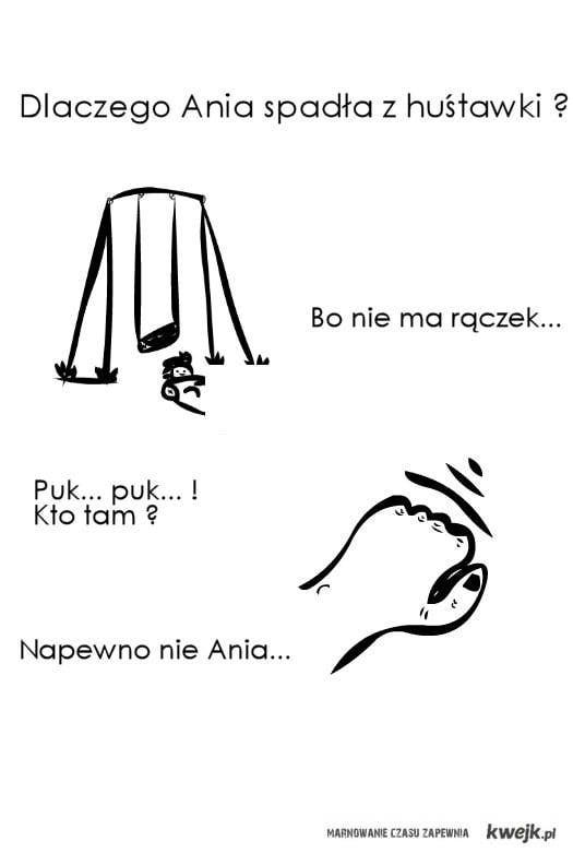 mala Ania