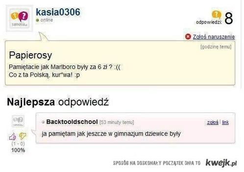 co z ta polska