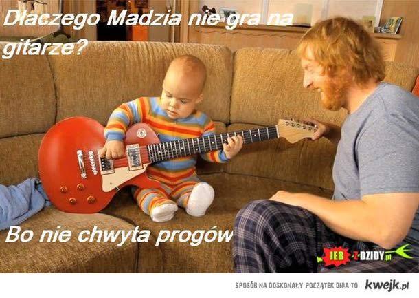 Madzia