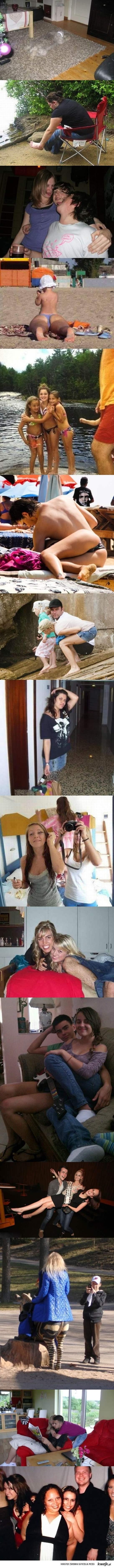 Dziwne fotki
