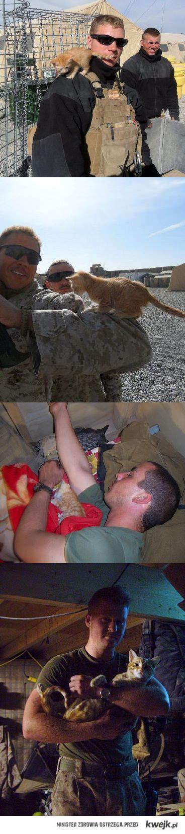 Życie w wojsku