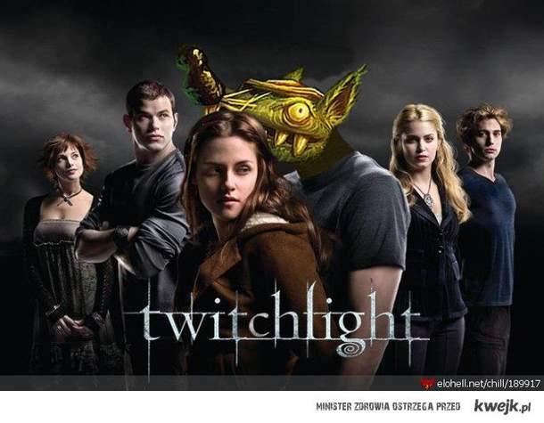 twitchlight