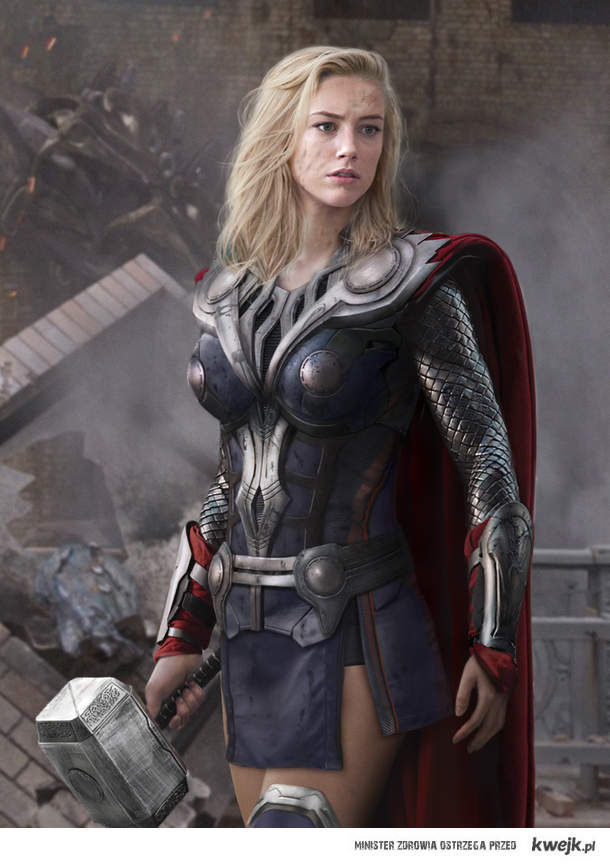 Siostra Thora (Whor)