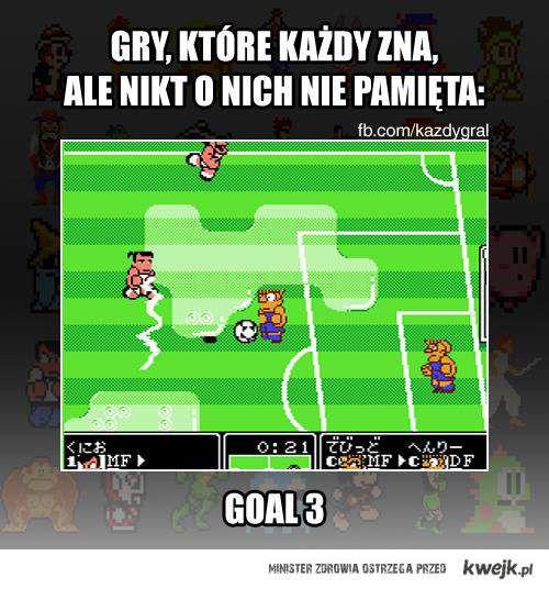 Najlepsza piłka nożna ever!
