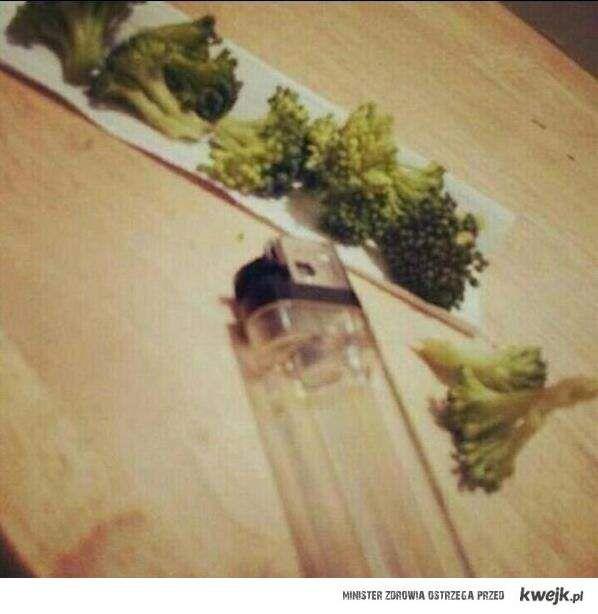 Wstrzykujom sie marihuanine