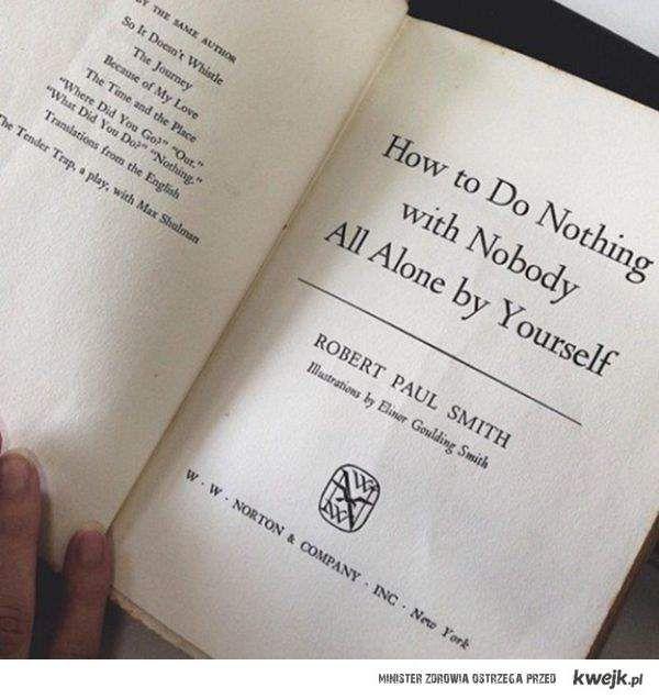 Chcę tę książkę!