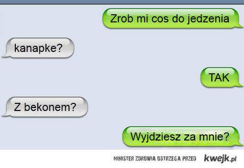 SMS fail