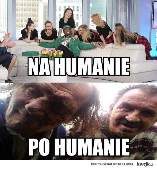 Beka z humana