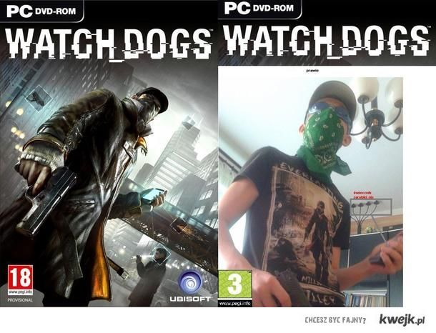 Watch Dogs Gry On Line