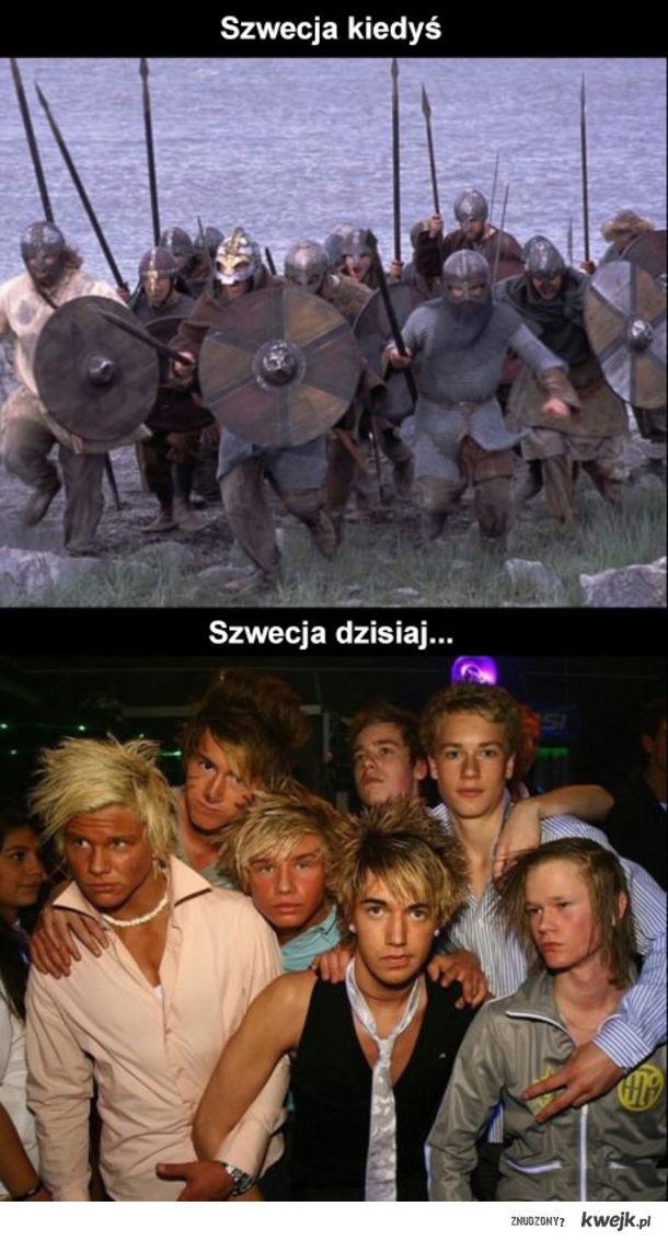 Szwecja staph