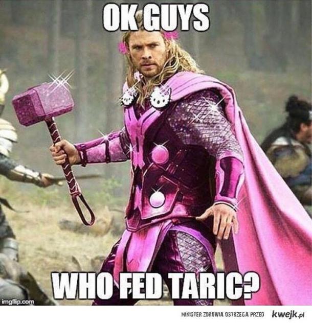 Thoric