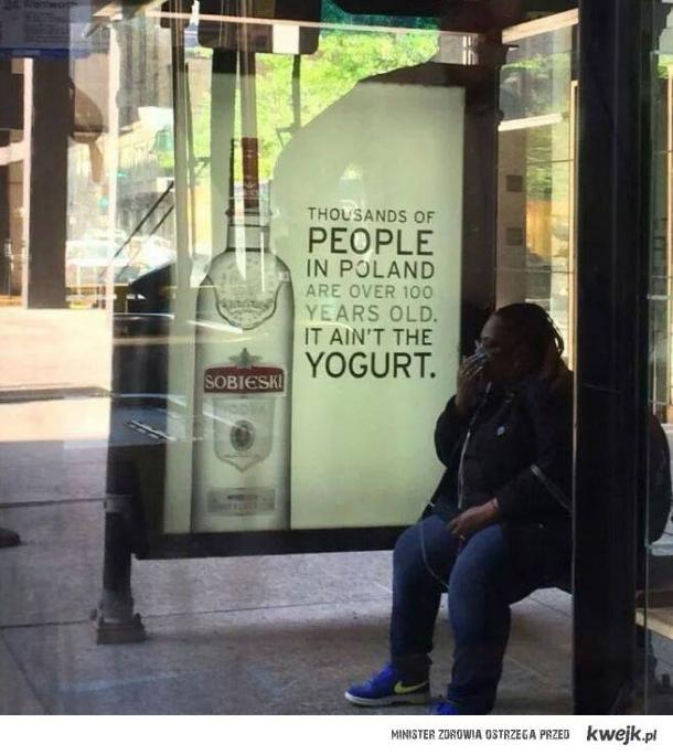 Reklama Sobieskiego