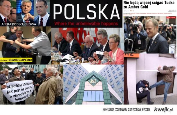Polska...
