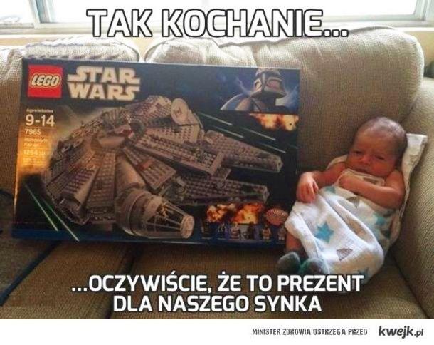 Lego gwiezdne wojny najlepiej