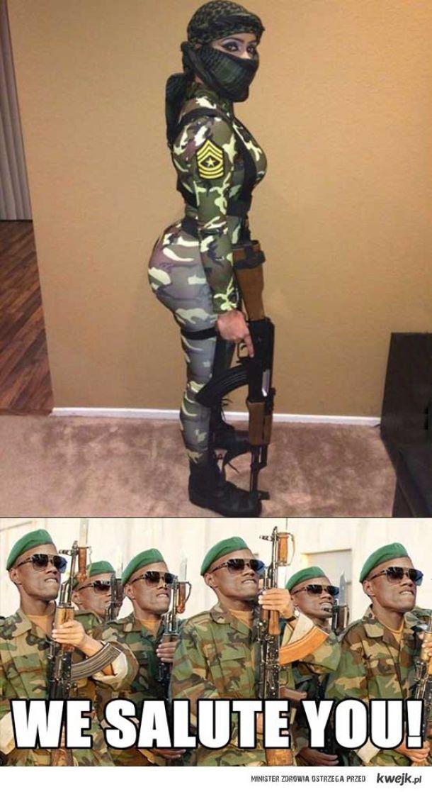 Dat Soldier