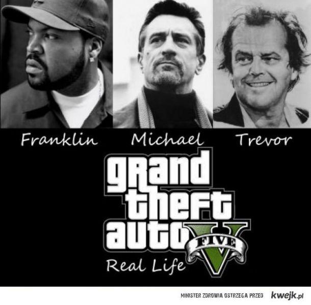 GTA Real Life
