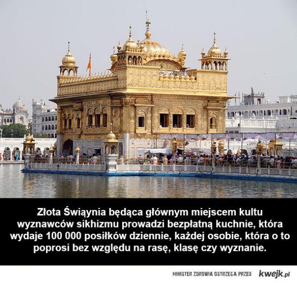 Złota świątynia
