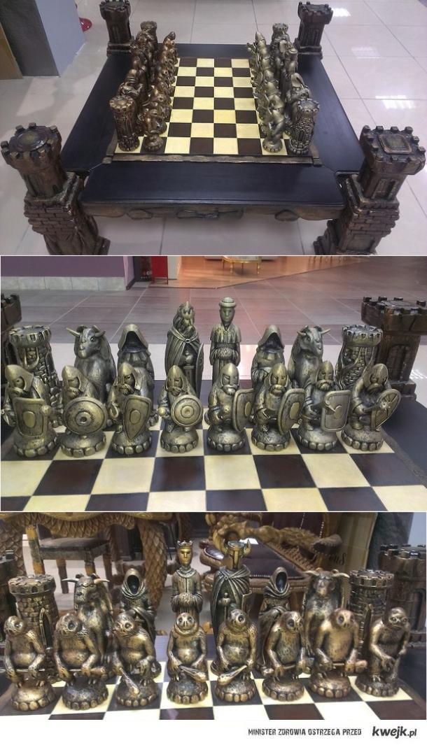 Zagramy w szachy?