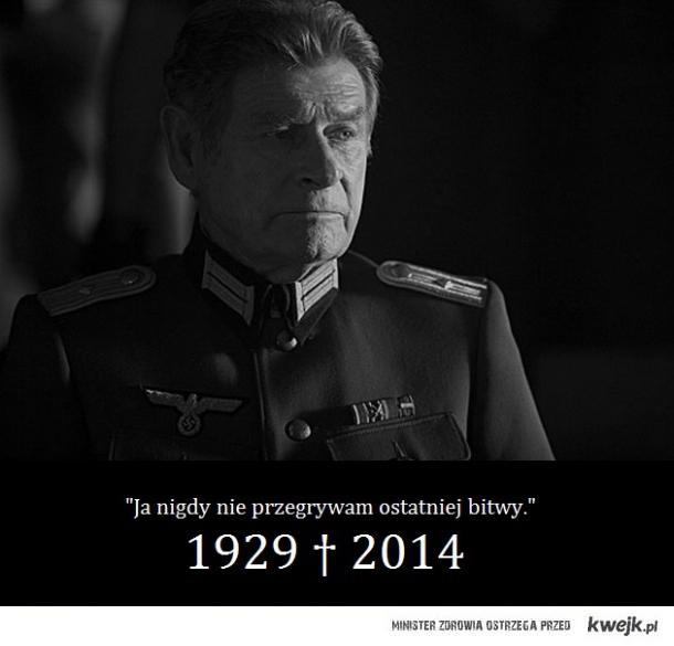 Stanisław Mikulski - Pamiętamy!