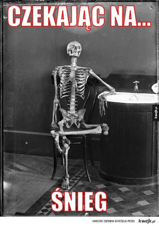 Czekając na...