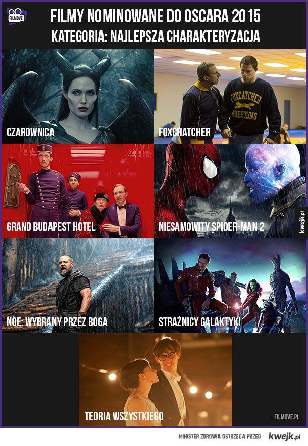 Któremu filmowi kibicujecie?