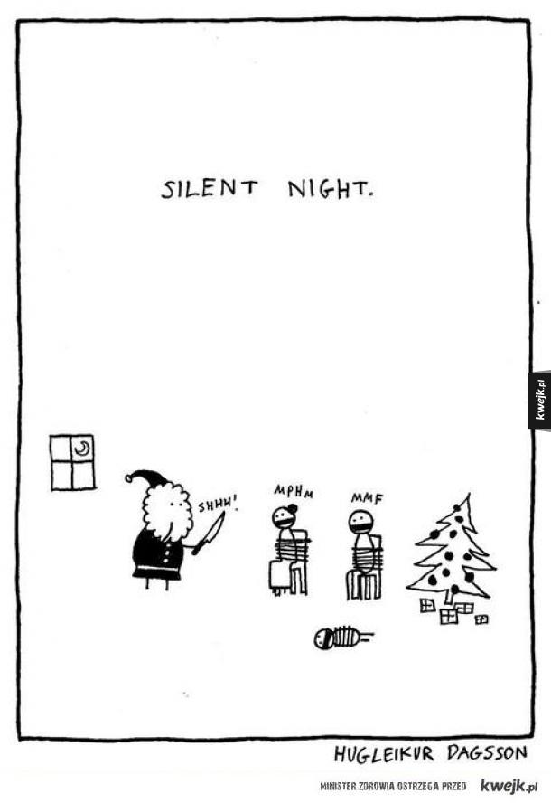 Cicha noc