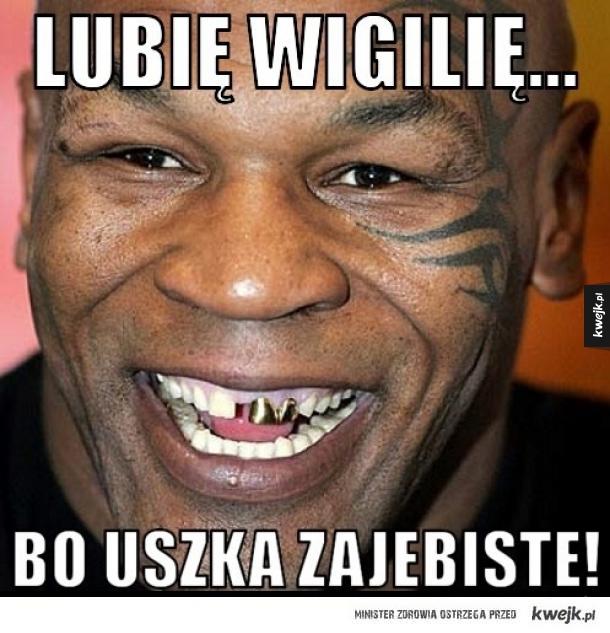 Tyson wie co dobre