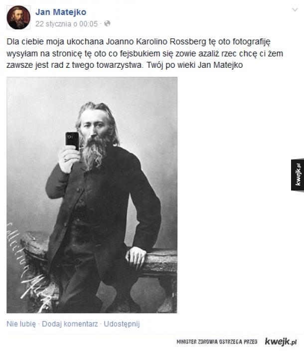 Najbardziej epickie selfie ever :D