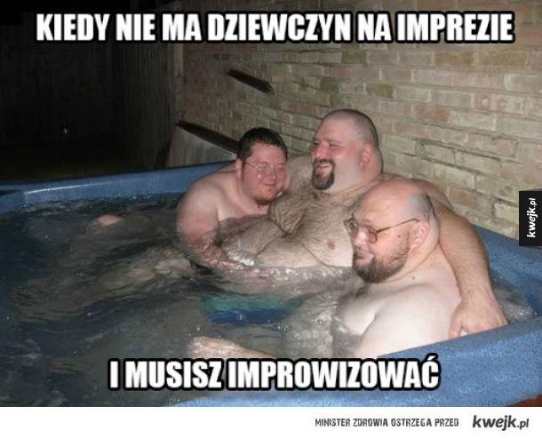 improwizacja