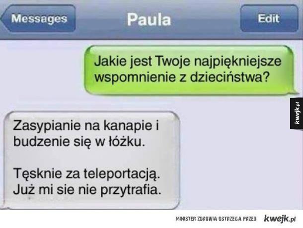 Teleportacja