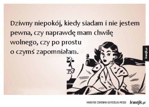 Problem kobiet