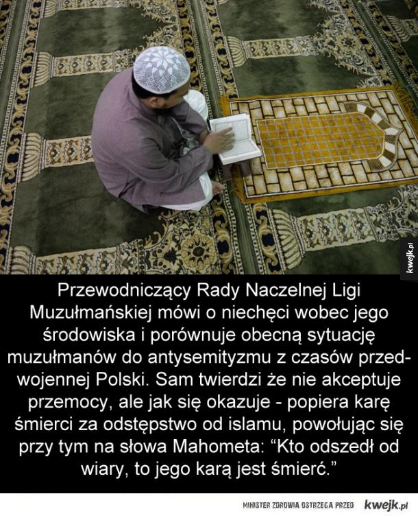 Muzułmańska logika