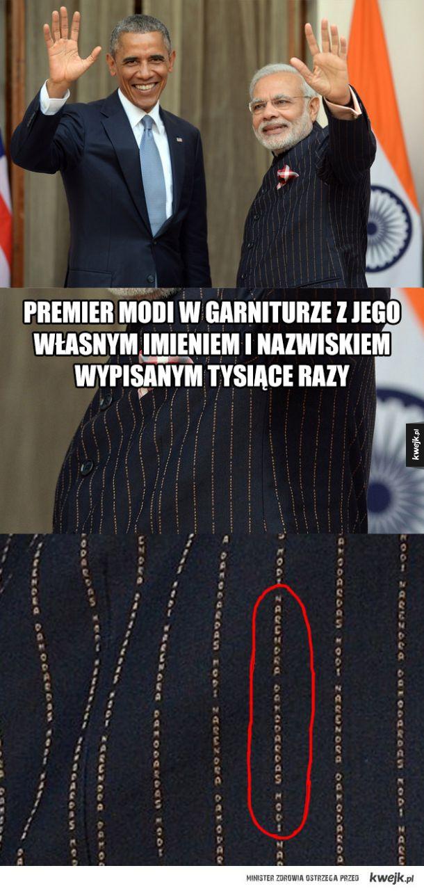 Premier Modi