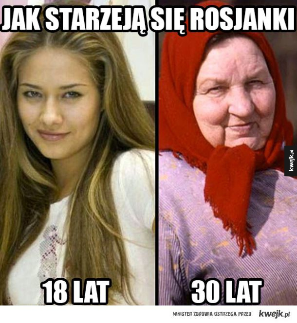 Rosjanki