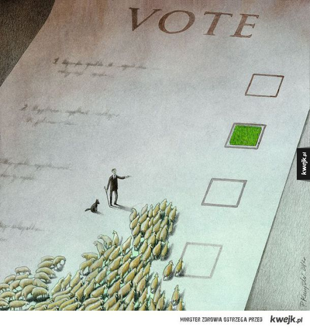 Głosuj