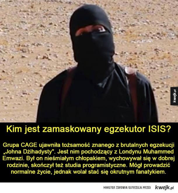 Kat ISIS