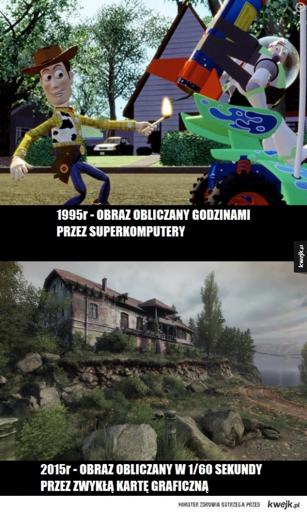 takie tam 20 lat różnicy