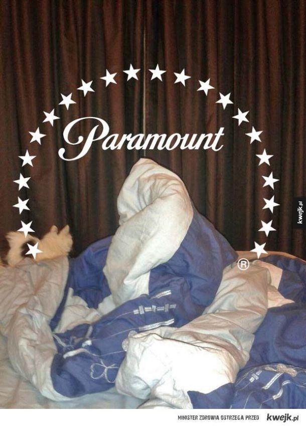 Paramount :D