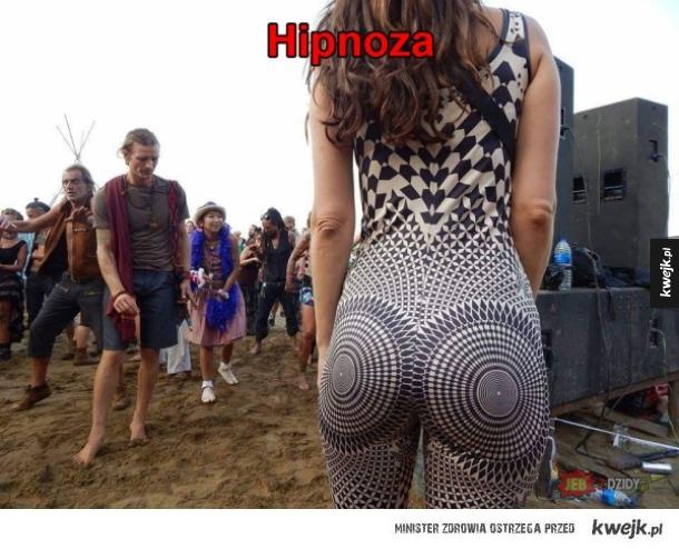 Hipnoza :D