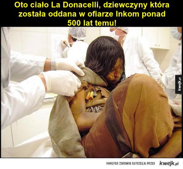 La Donacella