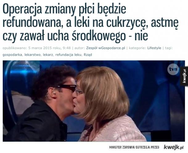 Bo to Polska właśnie...