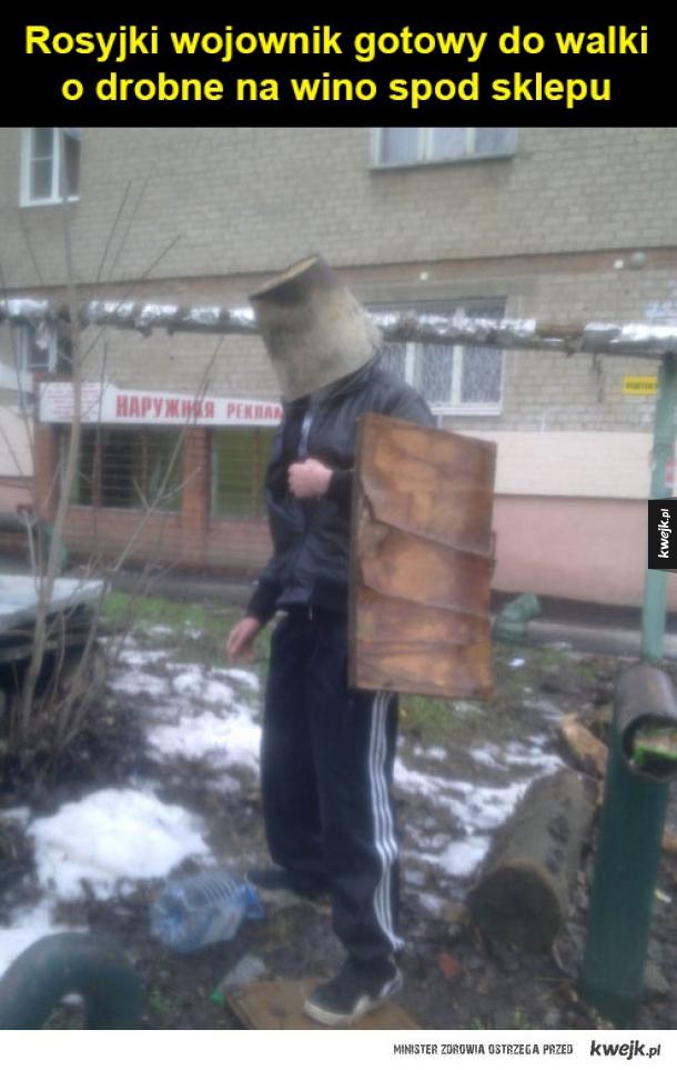 Wojownik